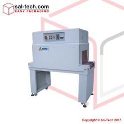 STEP S-4525 Automatisk Krympe Emballage Maskine