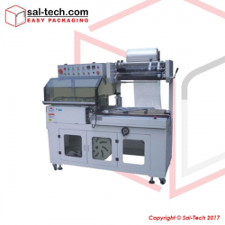 STEP L-4535 Fully Automatic Sealing Machine