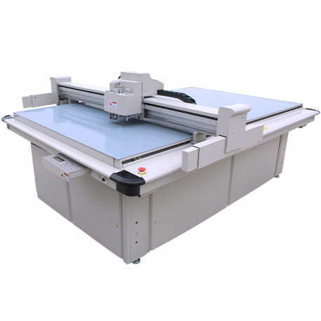 STEP DCZ701310 Sample Maker Cutter Plotter