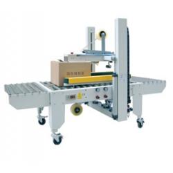 STEP E-50 Automatisk Sidebæltsdrevet Kartonforsegler