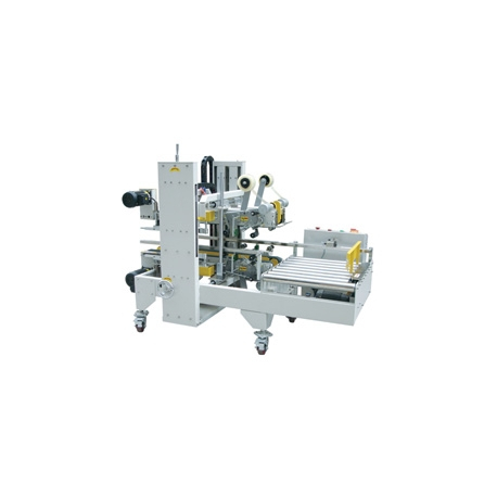 STEP G-50 Semi-Automatic Side and Corner Sealing Machine