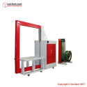 STEP TP-601YPT Automatic Side Seal Strapping Machine