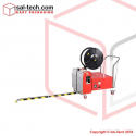STEP TP 502MV Strapping Machine