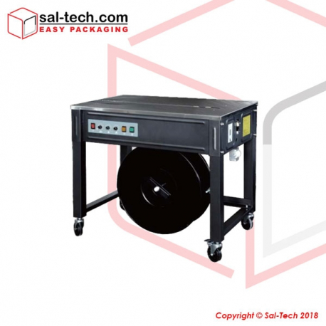 STEP ST-200 Strapping Machine