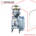STEP VFFS V420.2 + MHW-14-10 Vertical bag packaging machine