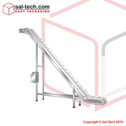 STEP L-Shaped Conveyor