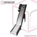 STEP Link Plate Output Conveyor