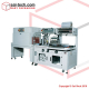 STEP GPL-5560C+GPL-5030 Automatic Side Sealing Machine