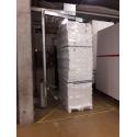 E3 Wrap 2100 Pallet Wrapper - Height Sensor