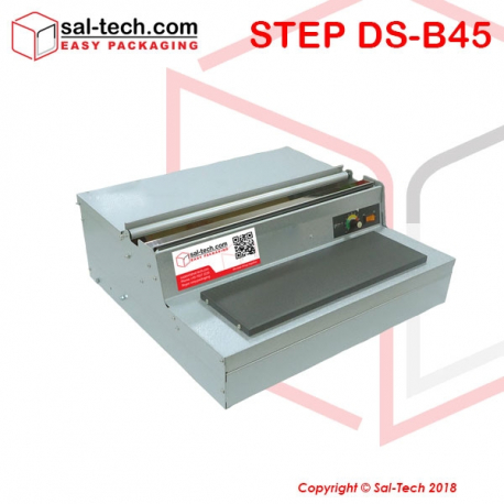 STEP DS-45 Hand Wrapper