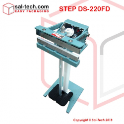 STEP Foot Type Constant Heat Sealers