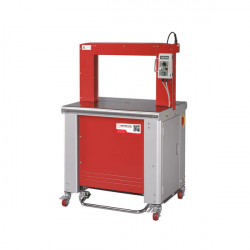 STEP TP-702CE High Speed Strapping Machine