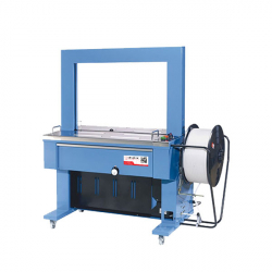 STEP TP-6000CE1 Omsnøringsmaskine med ramme 850x600-12mm