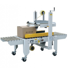STEP A-50 Side Driven Carton Sealer