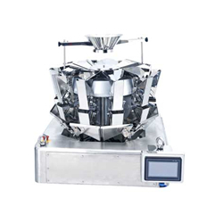 STEP MHV 10-05 Multihead Weigher 0,5L