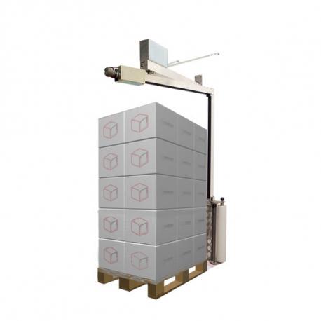 E3 Wrap 2100 palleomvikler - Højdesensor