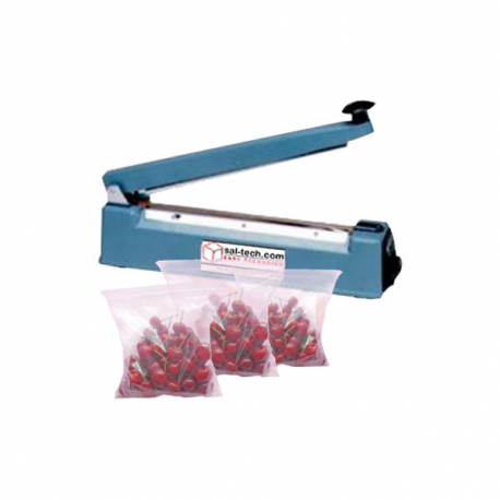 ME-300HI Impulse sealer 300 x 2 mm