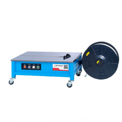 STEP TP-202L Low Table Semi Automatic PP Strapping Machine