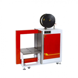 STEP TP-601Y Automatic Side Seal Strapping Machines