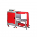 STEP TP-702YA Fully Automatic Side Sealing Strapping Machine