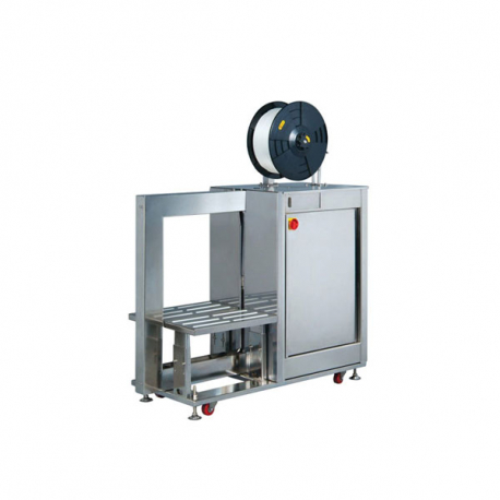 STEP TP-702YM Steel Frame Automatic Side Sealing Machine
