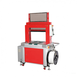 STEP TP-702BP Fully Automatic Strapping Machine with Pneumatic Press