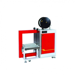 STEP TP-601YA Fully Automatic Side Seal Strapping Machine