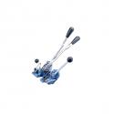 Kombinationsværktøj H42 for PP strapbånd