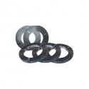 Steel Strap Single Rings