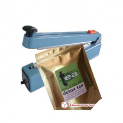 STEP HC Impulse Sealer Series