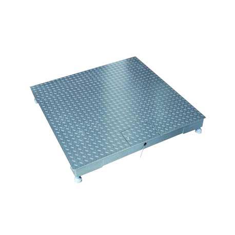 Platform scale 2tons 1000x1000mm