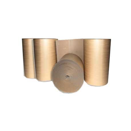 Corrogated Cardboard in rolls of 70meters