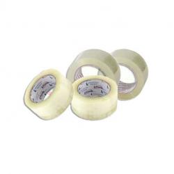 PP lav støj Tape 50 mm x 66meters/rulle