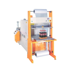STEP NF500-1500 Banding and Shrinking Machine