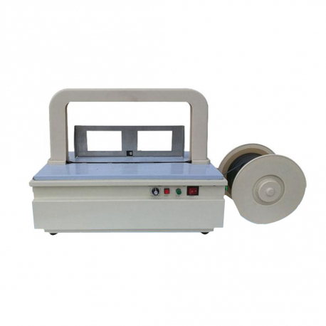 STEP ZD-08 Table Type Mini Automatic Strapping Machine