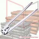 Sealer for strap
