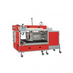 STEP TP-702CTRS Omsnøringsmaskine for Prelimet æsker