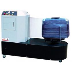 STEP Luggage Wrapper