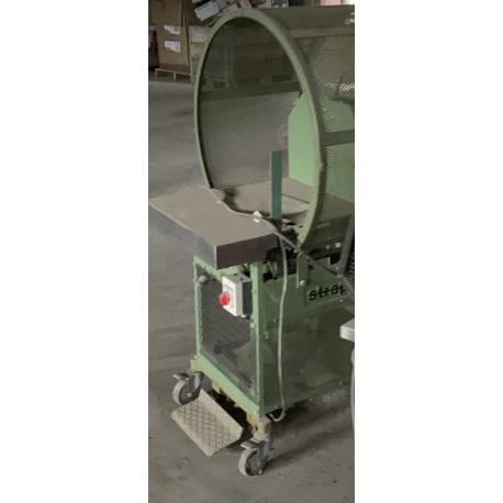 String Tier Strapex 500x500