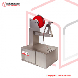 STEP SSB Binding Machine for Meat Products