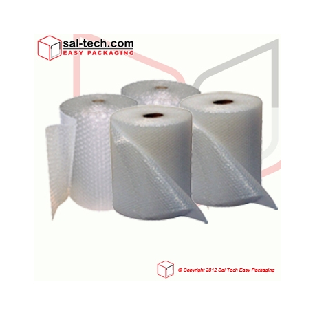 Bubble Plastic Wrap Rolls 100meters