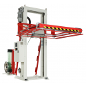 STEP TP 733H Fully Automatic Horizontal Strapping Machine