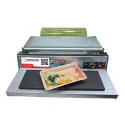 STEP DS-45U Food Film Manual Dispenser