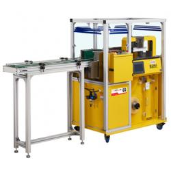 STEP BAND 1400-30AM10 Pharmacy Box Handling Machine