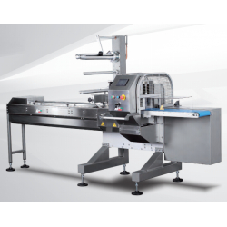 FAT Flow Pack Machine from IPS - Italien Packaging Solutions