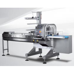 FAT Flow Pak Maskine fra IPS - Italien Packaging Solutions