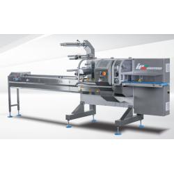 STEP FAT-50 Flow Pak Maskine - IPS Italien