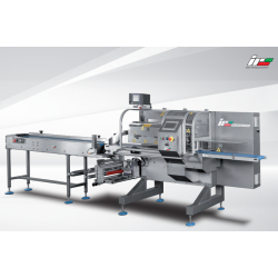 STEP FBR-50 Flow pack from IPS Italy