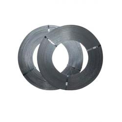 Steel Strap 19x0.5 single ring en palle 600kg