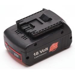 Batteri for H18 & H19 ODIN Lithium Battery 18V 5.0Ah